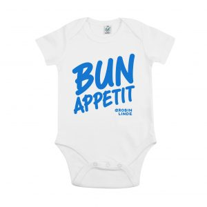Bun Appetit Baby Onesie