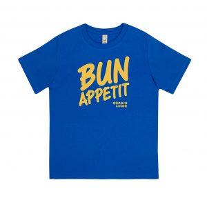 Bun Appetit Kids T-shirt
